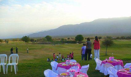 Golf Club La Rioja