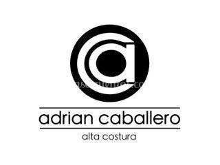 Adrián Caballero