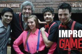The Piava Impro Teatral