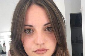 Pao Raspanti Makeup