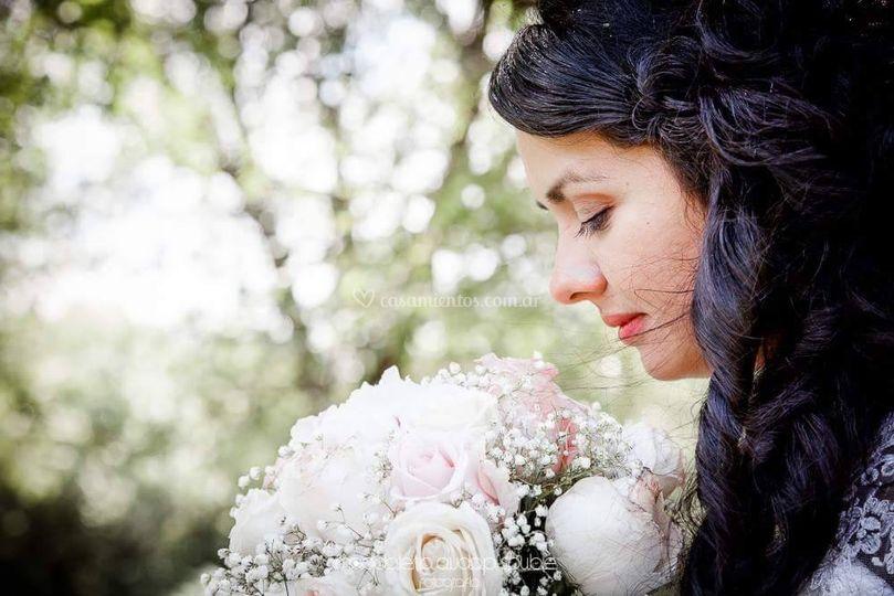 Casamiento en Cosquín
