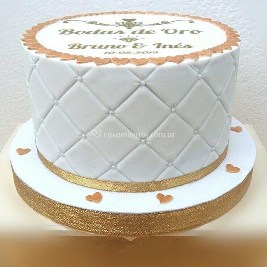 Torta artesanales