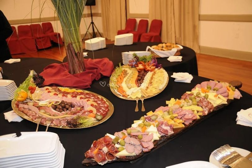 Thym Catering