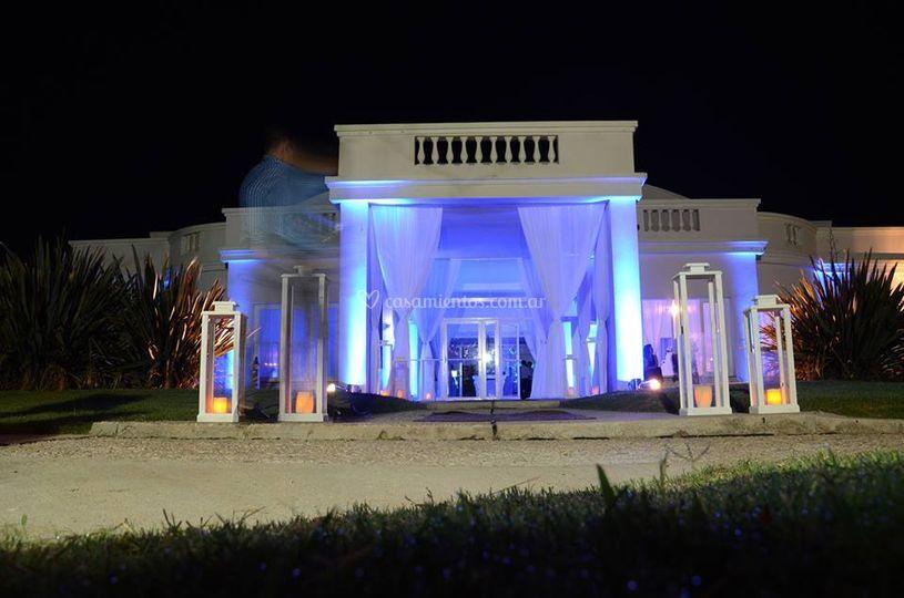 Salón Argentalia