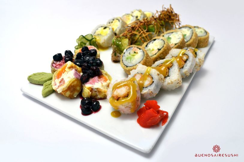 Buenos Aires Sushi