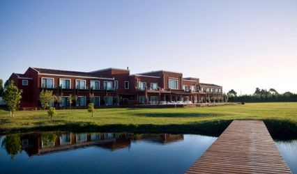 Pampas de Areco Resort & Spa 1