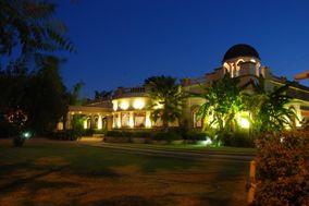 La Antorcha Palace