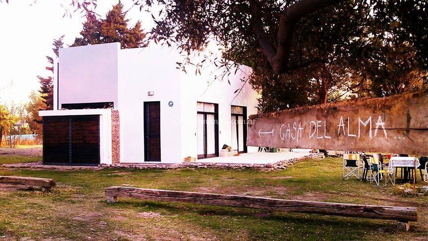 Casa del Alma