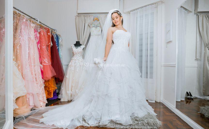 Elizon Vip Dresses