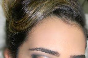 Maquillaje Andrea Ferreira