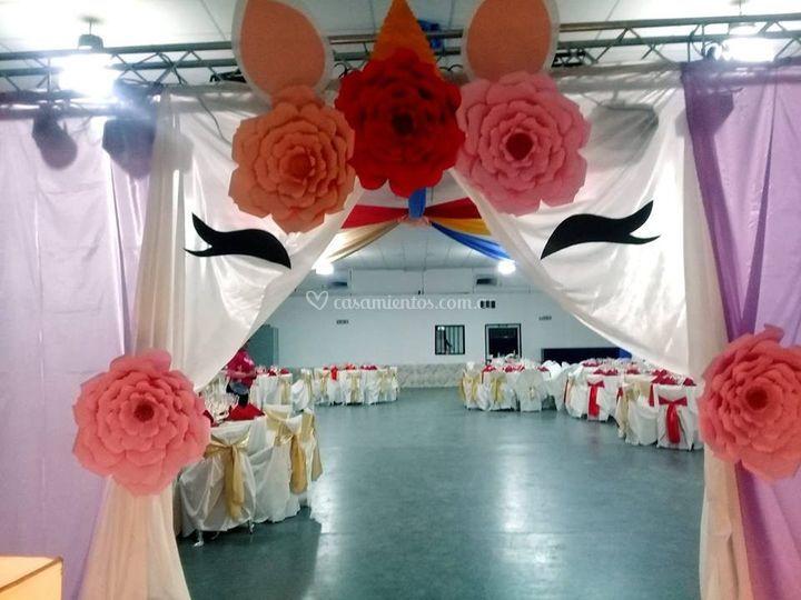 Rocio Narvaez Events & Design