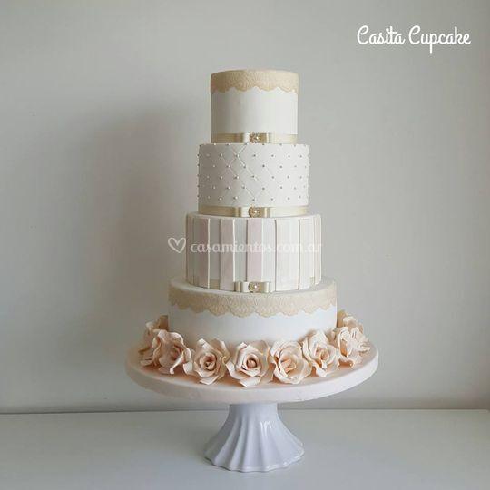 Casita Cupcake