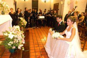 Coro Para Tu Casamiento