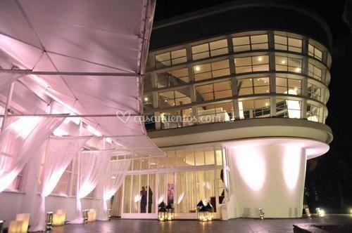 Yacht Club Olivos Eventos