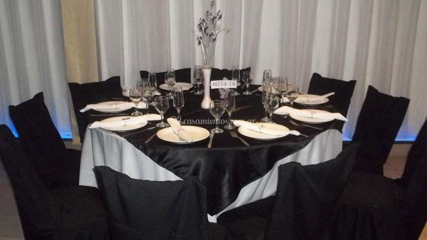 Catering Talili Eventos