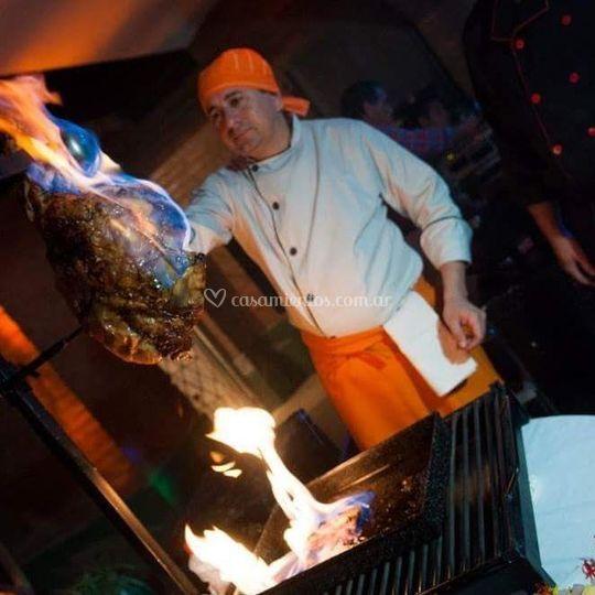 Nuestro Chef