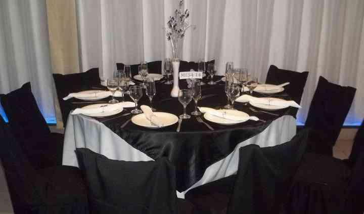 Talili Catering & Eventos