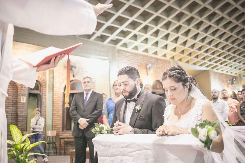 Boda en Cordoba: Ceremonia