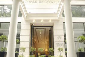 Premium Tower Suites