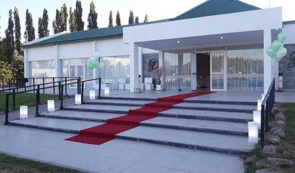 Salón de Eventos GZ Plottier 2