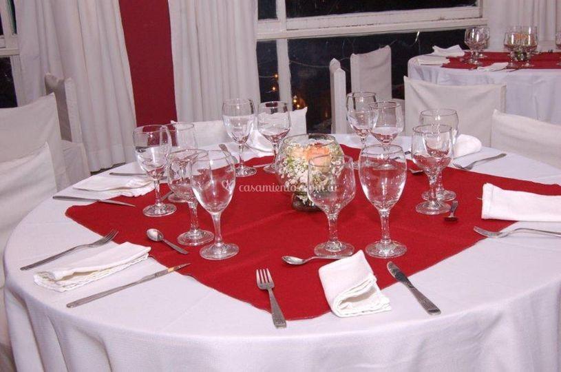 Cenas de casamientos