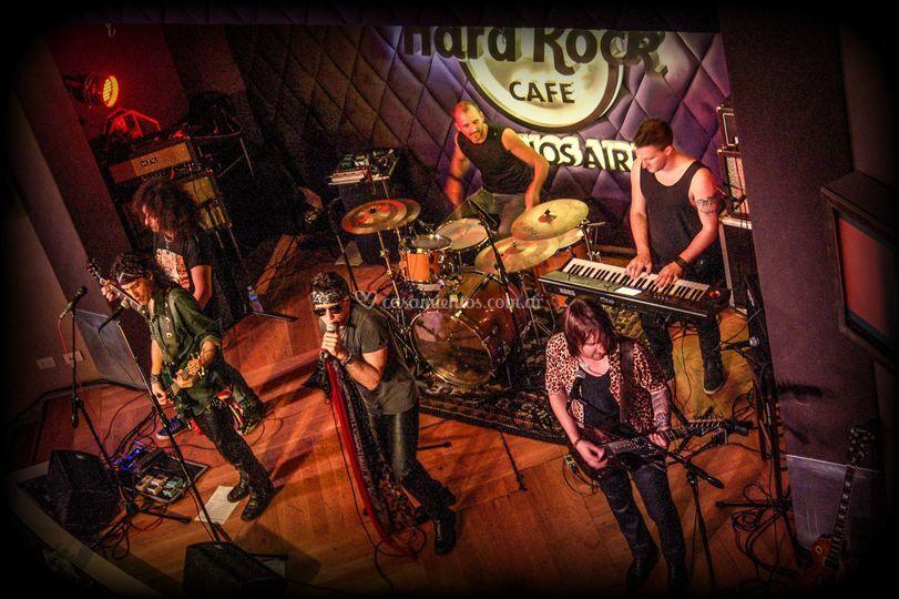 Coversland shows & eventos