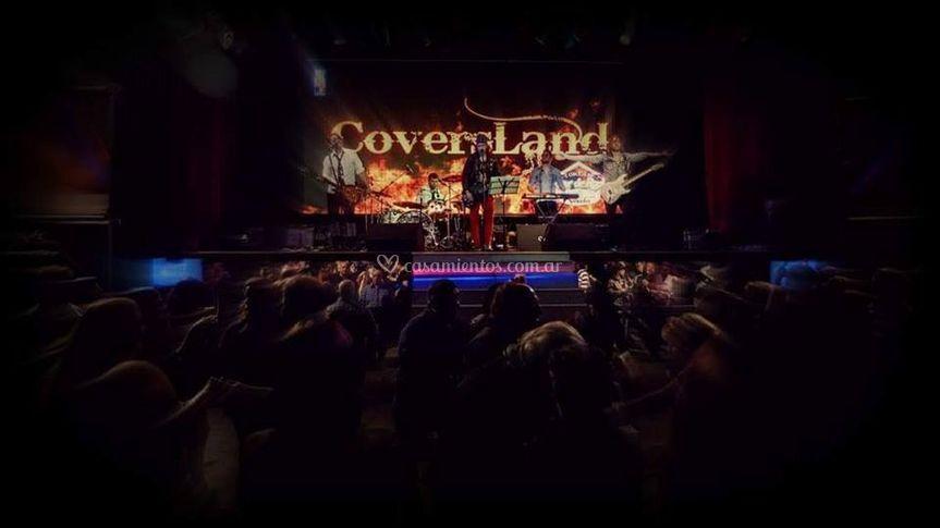 CoversLand