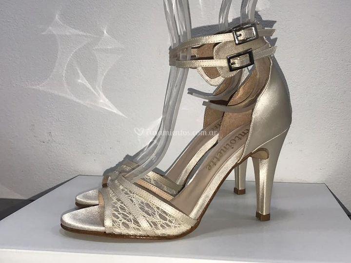 Zapatos Antoinette