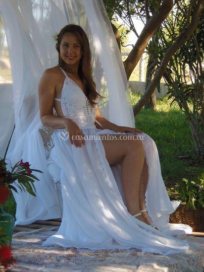 Vestido Dahiana