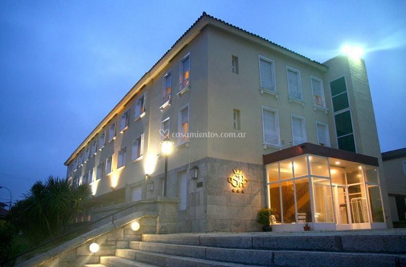 Grand Hotel Santa Teresita