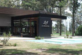 Salón La Argentina
