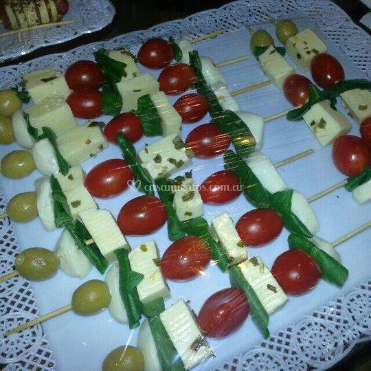 Atenea Servicio de Catering