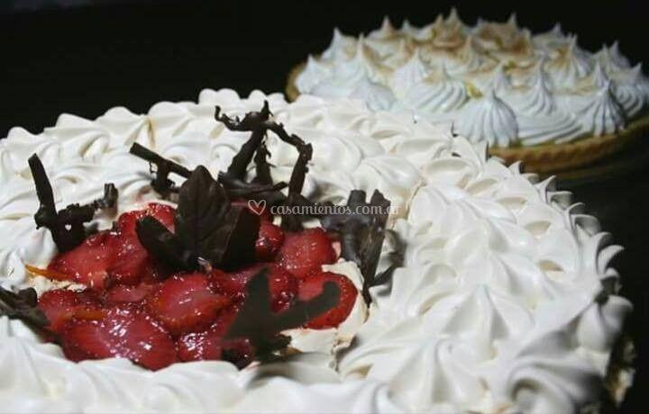 De merengue