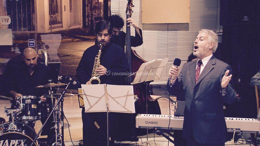 Darío Siciliano - Jazz & Baladas