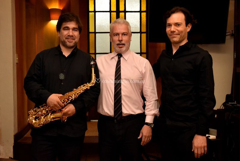 Jazz y baladas