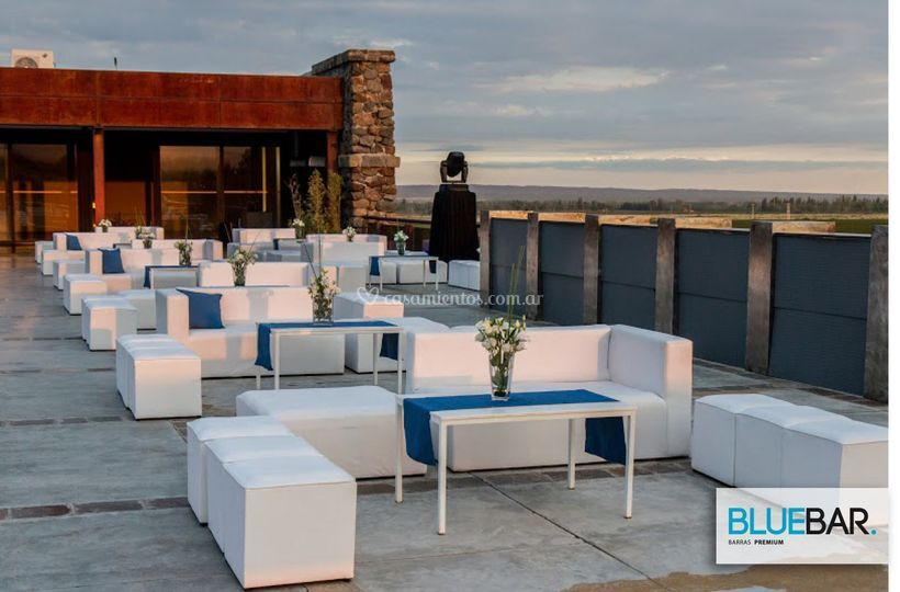 Bluebar Barras Premium