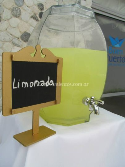 Zona de limonada