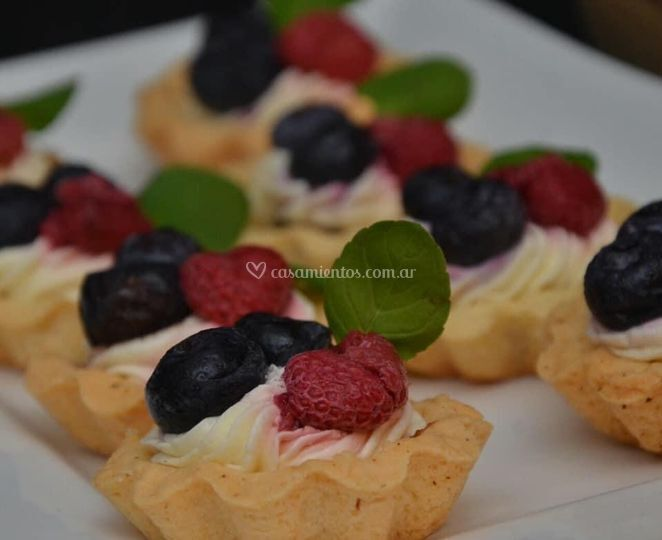 Catering / Mesa Dulce