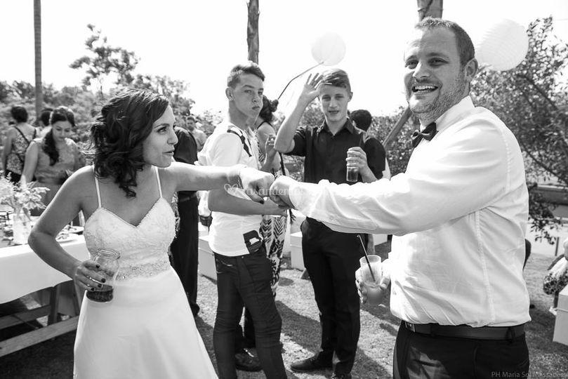 Casamiento nordelta