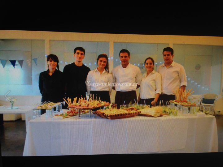 First Catering Eventos