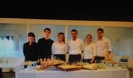 First Catering Eventos 1