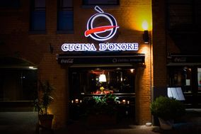 Cucina Donore