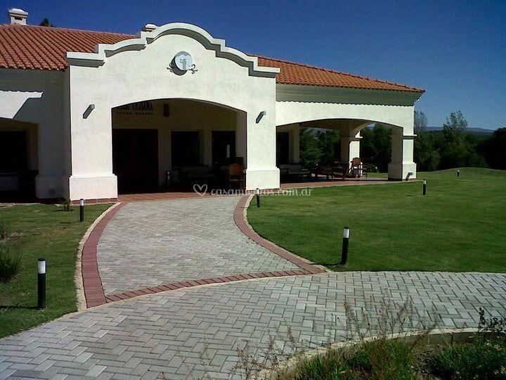 Nuestro Club House
