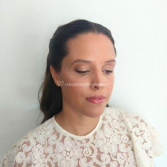 Maquillaje para civiles