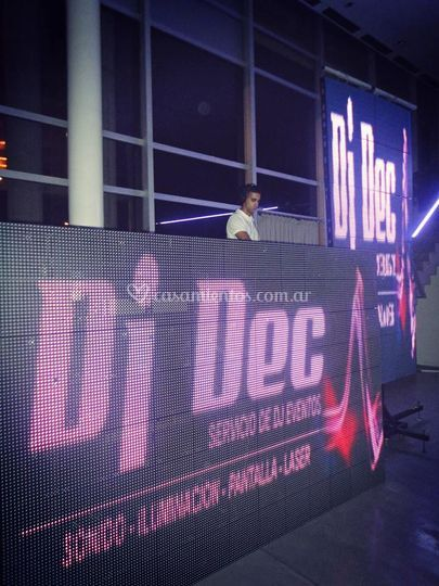 DJ Dec Eventos