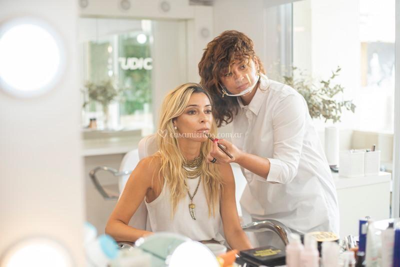 Pamela Ayala Makeup y Hair