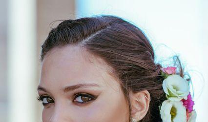 Pamela Ayala Makeup y Hair 1