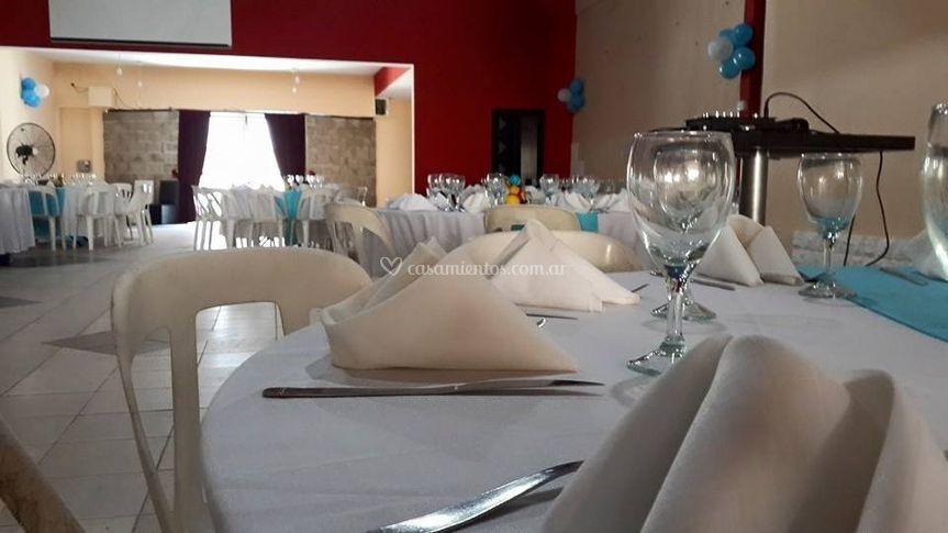 Mamba Eventos