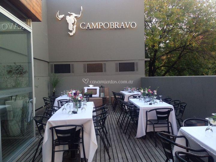 Campobravo