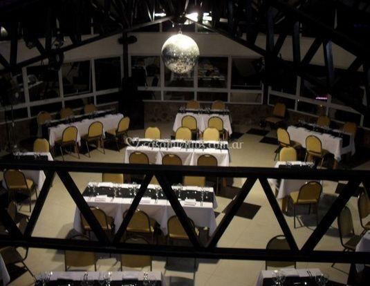 Restaurante para su evento